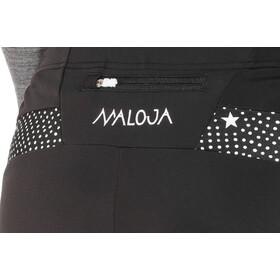 Maloja AnnettaM. Pantalones nórdicos Mujer, moonless